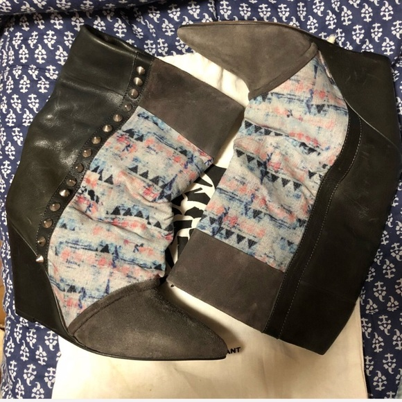 a5c9ff323f1 Isabel Marant Shoes - Isabel Marant